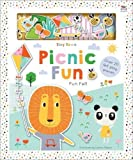 Tiny Town  Picnic Fun (Tiny Town Soft Felt Play Books)