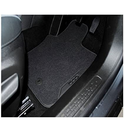 50927542 Fiat Forro moldeado original para maletero de Fiat 500X