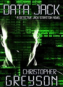 Detective Jack Stratton Mystery Thriller ebook product image