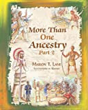 More Than One Ancestry, Marion T. Lane, 161204364X