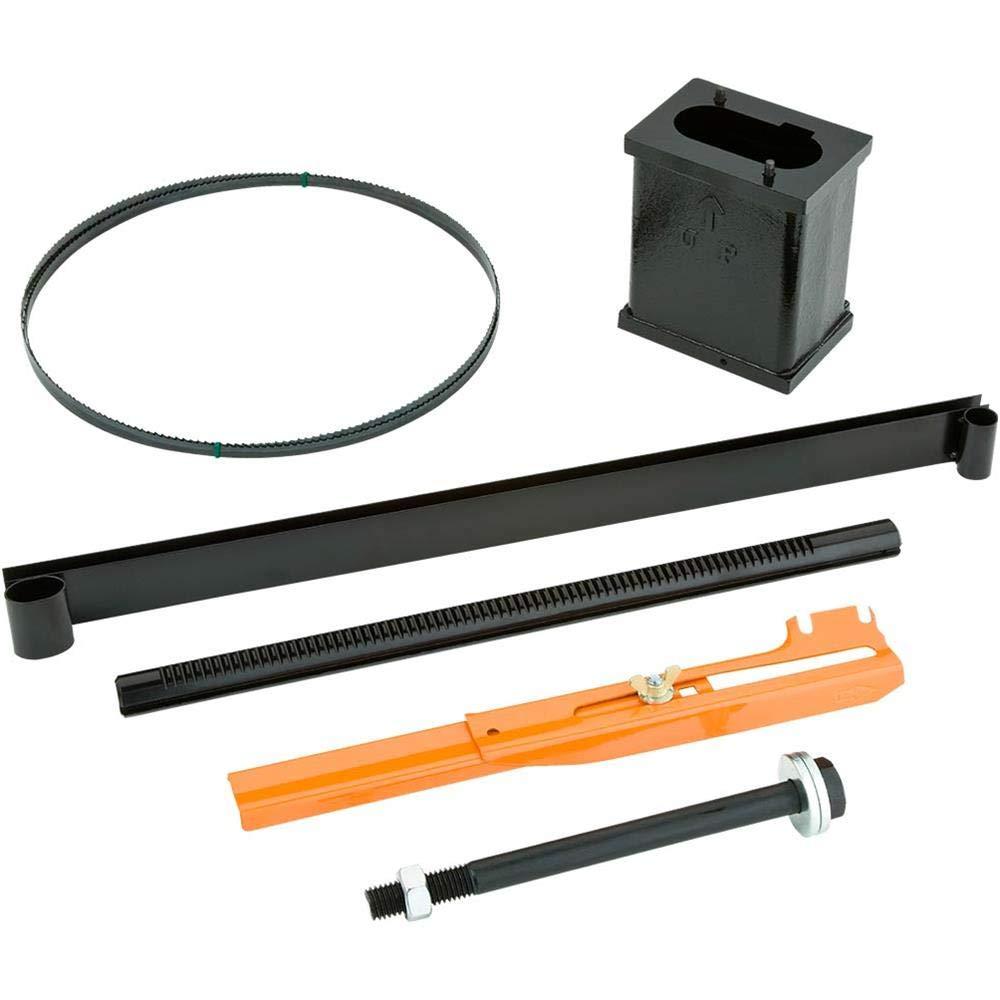 Grizzly T25554 Riser Block Kit for G0555LANV