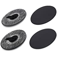 """Bottom Base Case Rubber Feet Foot Pad Replacement Set for MacBook Pro 13"""" 15"""" Retina A1398 A1425 A1502 Series Laptop…"""