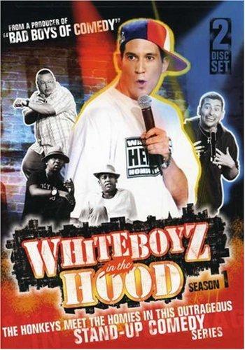 White Boyz in the Hood: Season 1 (Subtitled, Widescreen, Sensormatic, Checkpoint)