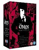 The Omen: Pentology [Import anglais]
