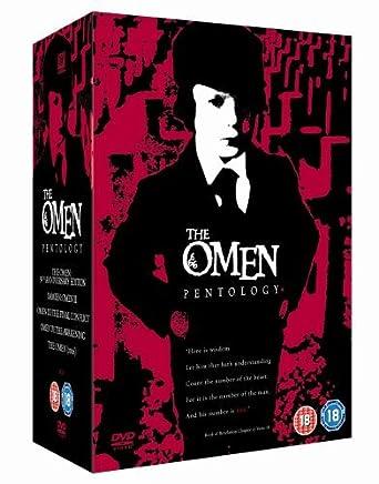 download film Omen Remake part 3 full movie