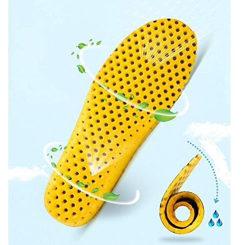Chausson Antidérapant points Rapide Sport Plage Nager de Respirant Gaatpot Femme Aquatique de Chaussures Surf Des Séchage Homme Chaussettes de Plongée Chaussures Pour 1pfwOy