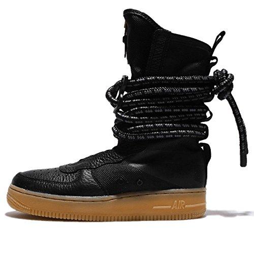 black air force 1 high top - 3