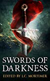 img - for Swords of Darkness book / textbook / text book