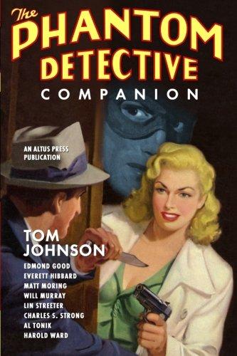 The Phantom Detective Companion
