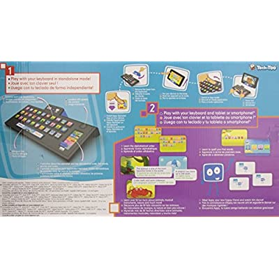 Kidz Delight Tech Too Appy Alphabet : Baby Products : Baby