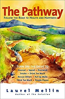 The Pathway Follow Road To Health And Happiness