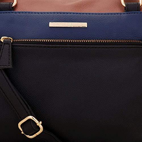 Lupo femme Sac poche pour noir O de à Lapis multifonctionnel Sloe main Design 0t5acqw
