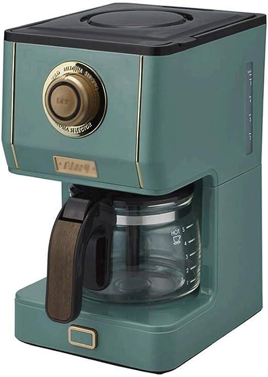 WCJ Filtro de café de la máquina, Anti-Goteo de diseño, Filtro ...