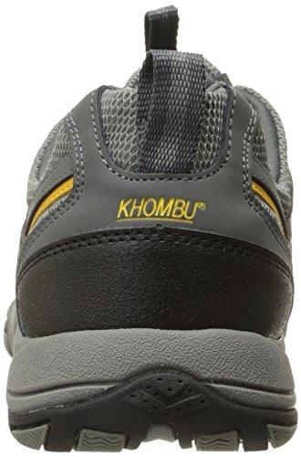 Khombu Shark Grey Men's 2 Reef Sport Shoe Adventure qfUrq