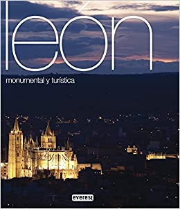 León Monumental y Turística: Amazon.es: Aparicio Juan Pedro: Libros
