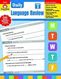 Daily Language Review, Grade 3