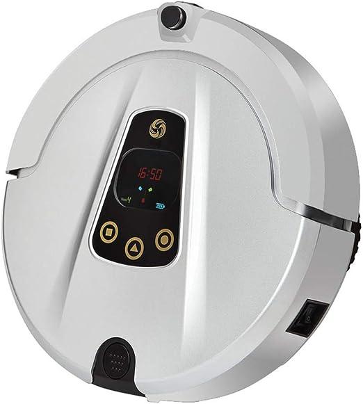 YHSFC Robot Aspirador de succión de Gran Alcance para Thin ...