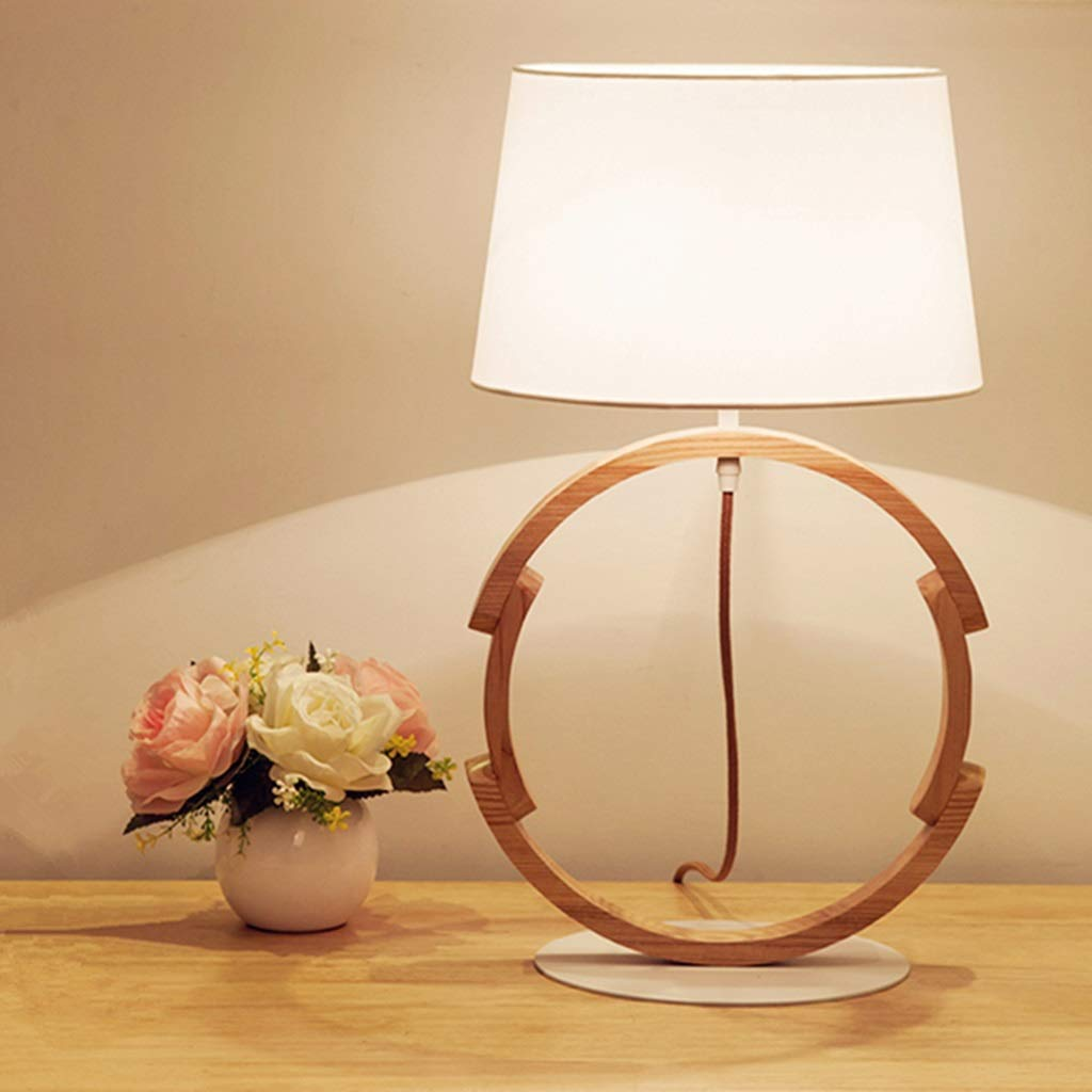 RXY-LAMP IKEA Ins Net Red Table Lamp Girl Room Creative Personality Living Room Desk Sofa Coffee Table Decoration Small Night Lamps