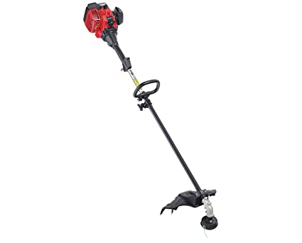 Amazon.com: Yard máquinas Y25 17-inch 25 cc 2 tiempos Gas ...