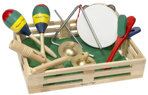 Melissa & Doug Band-in-a-B…