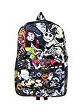 2017 NYCC Exclusive Loungefly The Nightmare Before Christmas Backpack Limited Edition 300