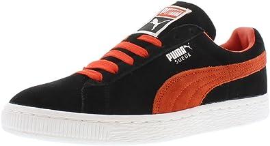 Punto de referencia Compuesto pantalones  Amazon.com: Puma Suede Classic X Irides - Zapatillas para mujer: Puma: Shoes