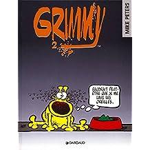 Grimmy 02 Faudrait peut-être que je...