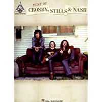 Best of Crosby, Stills & Nash