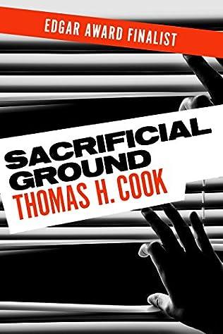 book cover of Sacrificial Ground