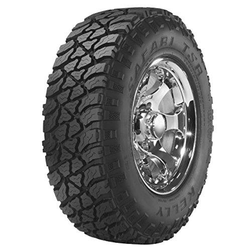 Kelly Safari TSR All-Terrain ATV Radial Tire - LT285/70R17 121Q 357310300