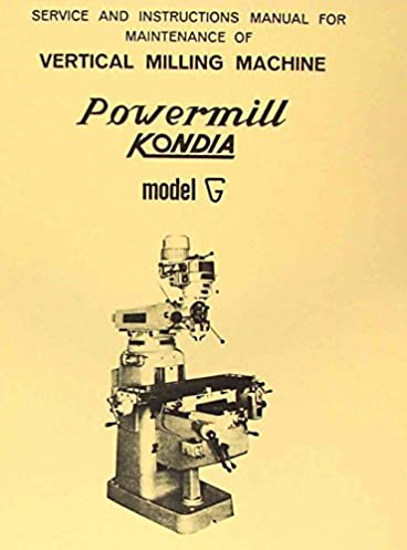 Kondia Mill Parts Diagram Diy Enthusiasts Wiring Diagrams