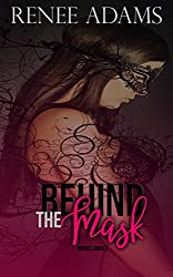 Behind The Mask (Nurses Book 2)