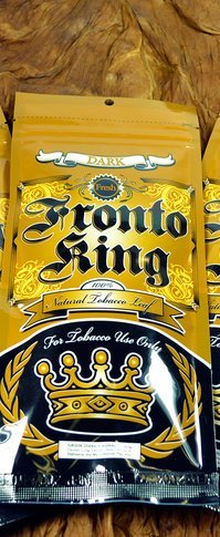 Fronto King (Leaf Tobacco)