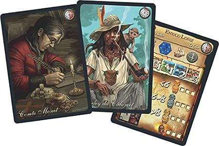 Archipelago Solo Expansion - Juguete (Asmodee ASMARCH02) [versión Inglesa]: Amazon.es: Juguetes y juegos