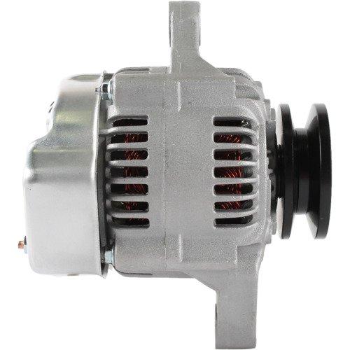 DB Electrical AND0598 New Alternator UTV RTV500 All Years Kubota GZD460 15.8HP Gas Engine /EG673-64200, EG673-64201, EG673-64202