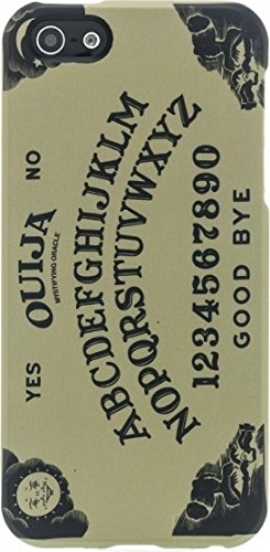 Ouija Iphone 5 5s Cell Phone Case