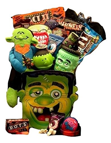 Funky Frankenstein Halloween Gift Box for Kids for $<!--$52.99-->