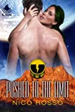 Pushed to the Limit (The Limit War Book 2)