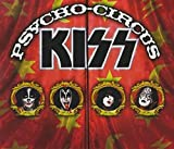 Psycho Circus by Kiss (1999-03-16)