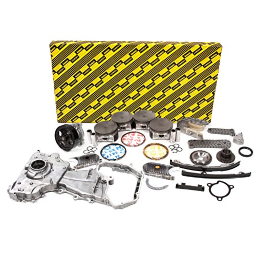 OK3032/0/0/0 02-06 Nissan Altima Sentra SE-R 2.5L QR25DE for sale  Delivered anywhere in USA