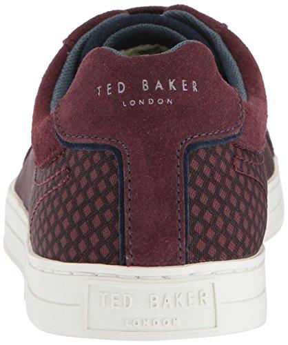 Ted Baker Dunkelrot