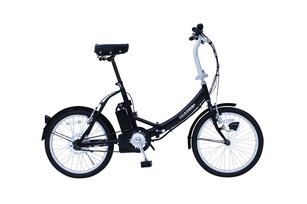 ミムゴ(MIMUGO) ノーパンク電動アシスト 20インチ折り畳み自転車 KH-DCY310NE 約W1,540×D560×H1,020 B01MY7WRJ1