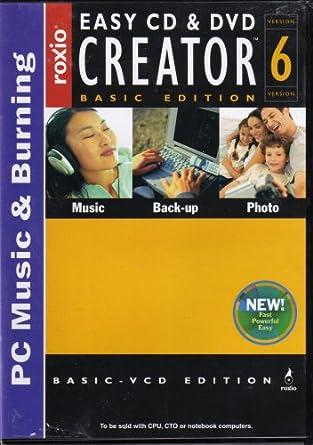 Easy Cd Creator 6 Vista Compatibility