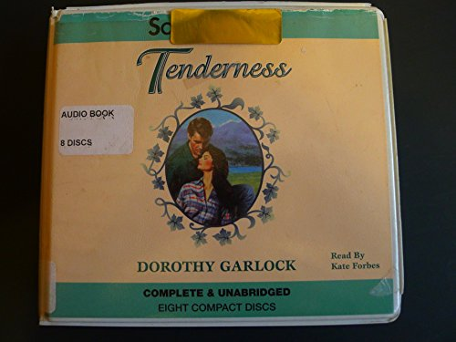 Tenderness (Prosecutor Helen West & Detective Geoffrey Balley Mysteries) by Blackstone Audiobooks