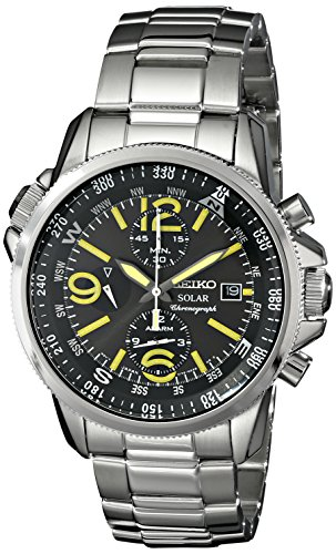 Seiko Men's SSC093