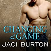 Changing the Game: Play-by-Play Series, Book 2 | Jaci Burton