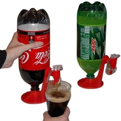 coca cola fountain machine troubleshooting