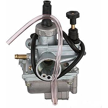 Amazon com: LT80 Carburetor For Suzuki Quadsport 80 Lt 80 2x4 ATV