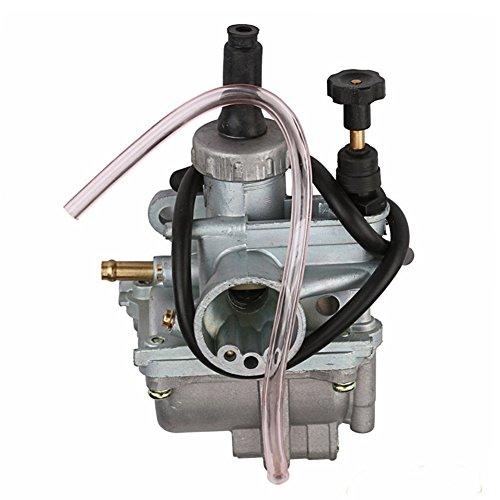 Atoparts New Carburetor for SUZUKI LT80 LT 80 QUADSPORT ATV 1987-2006 Carb