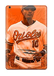 2015 6259672K889848679 baltimore orioles MLB Sports & Colleges best iPad Mini 3 cases